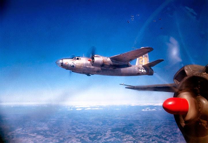 B-26 Marauder 63
