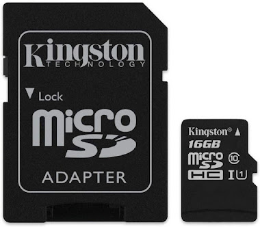 Kingston SDCS_16GB