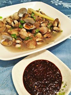 Resepi Sambal Kicap Johor Original