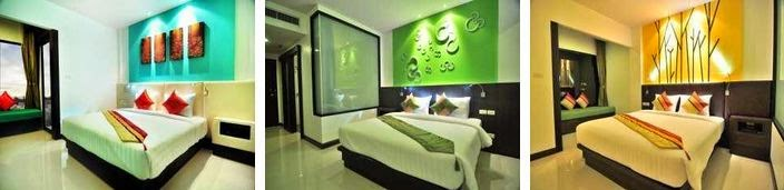 BluEco Hotel