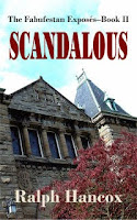 Download Scandalous by Ralph Hancox in your favourite digital format.