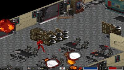 Crusader No Remorse  Pc Game Free Download Full Version