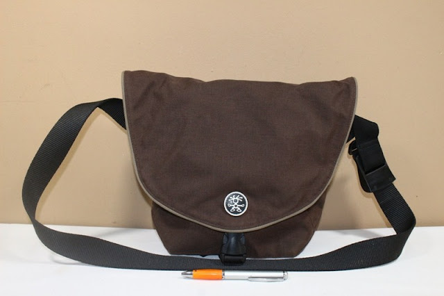 CRUMPLER ORIGINAL - Tas Second Seken Original 081170 1414 9 53eb279c6f