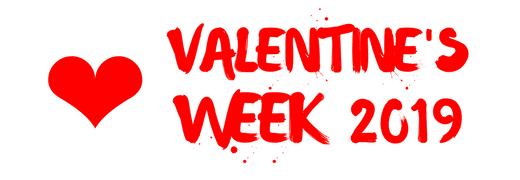 Valentine Day Week List 2019 Shankystuffzmedia Emagazine