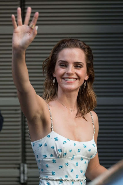 Emma Watson – 'The Circle' Premiere in Paris