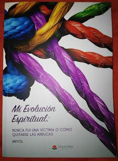 Mi Evolución Espiritual Nunca fui una víctima o cómo quitarse las arrugas