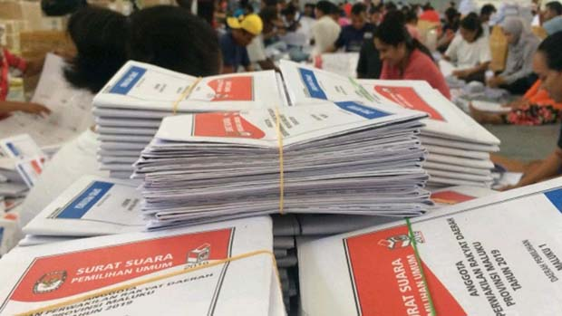 Banyak KPPS Meninggal, Pemerintah Harus Evaluasi Model Pemilu Serentak