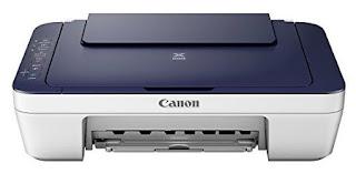 Download Printer Driver Canon Pixma MG3053