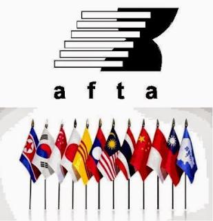 Pengertian, Latar Belakang, Tujuan serta Negara-Negara Anggota Organisasi Perdagangan Bebas Asean Free Trade Area (AFTA)