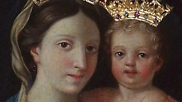 Consagração à Santíssima Virgem Maria| 24 de Fevereiro: Nossa Senhora da Confiança