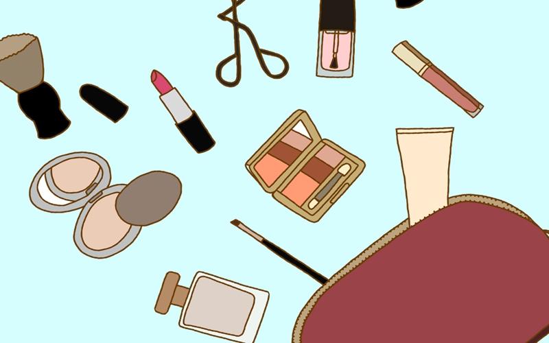 Makyaj Çantanızdaki Görünmez Tehlikeler
