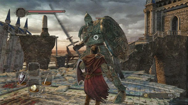 Dark Souls  Can T Travel To Some Bonfires