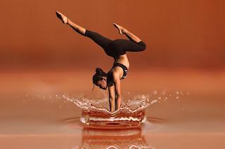 yoga-evde yoga-