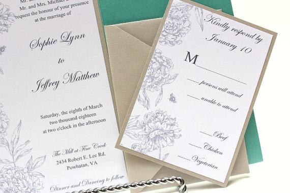 Wedding Invitations Tiffany Blue: Unxia: Wedding Invitations Tiffany Blue White And Silver