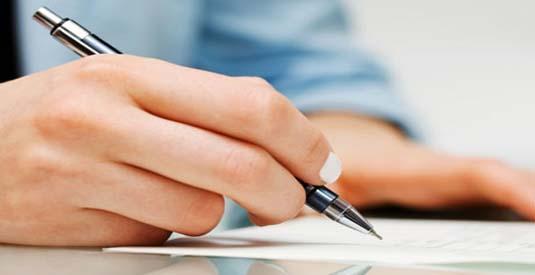 Yazılı sözleşme ile kiralanan taşınmazın kira süresinin bitmesi durumunda tahliye emri
