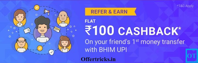 How to Download Phonepe App And Earn Money Rs.100 Free - About Phonepe App Offer