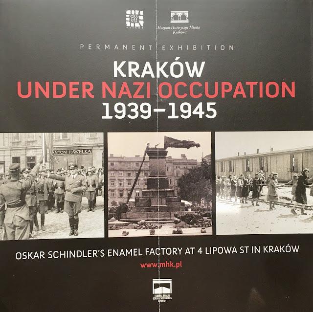 Global Learning in Krakow: Oskar Schindler's Enamel Factory