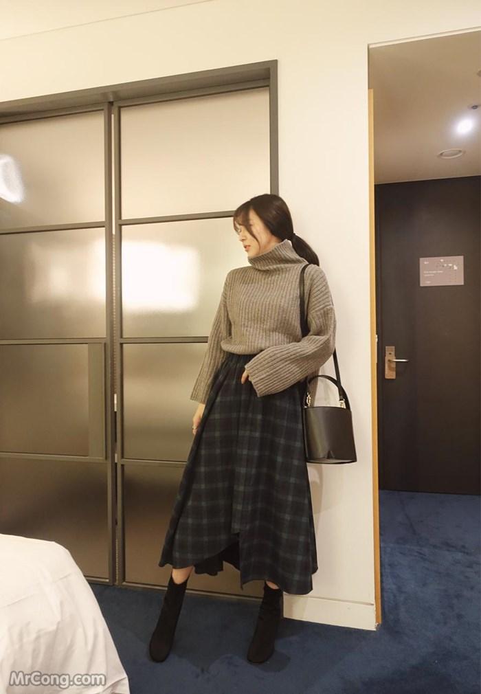 Image MrCong.com-Kang-Hye-Yeon-BST-thang-11-2016-019 in post Người đẹp Kang Hye Yeon trong bộ ảnh thời trang tháng 11/2016 (131 ảnh)