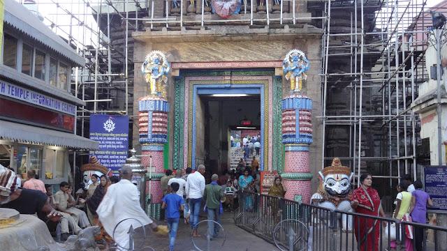 Jagannath Puri Mandir ke Chauka Dene Vale Ajube Chamatkar