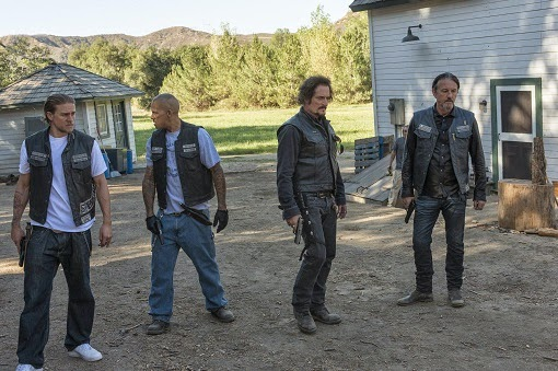 Sons of Anarchy 7x10