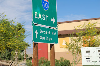 Desert Hot Springs limo and party bus service