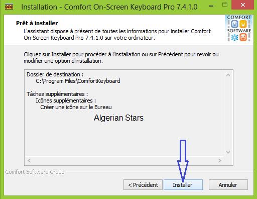 Download Comfort On-Screen Keyboard Pro 7.4.1.0 Windows ...