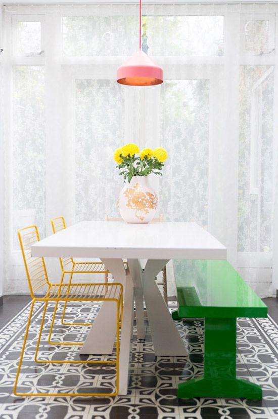 alquiler decoración, como decorar un piso alquilado, como decorar un apartamento alquilado, decoración low cost