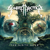 "Sonata Arctica - ""The Ninth Hour"""