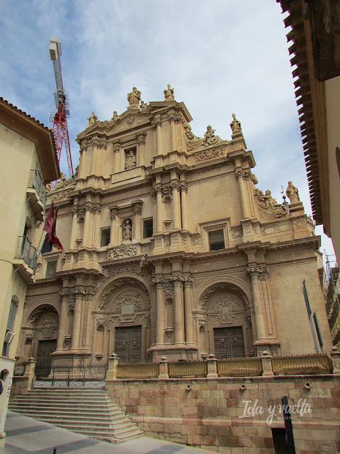 Lorca San Patricio