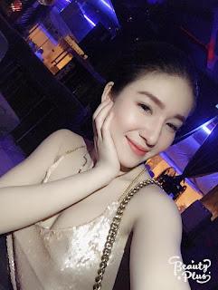 Gái xinh facebook DJ Hằng Milk (Nguyễn Thúy Hằng)