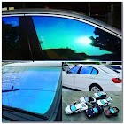 Chameleon WINDOW TINT Legal