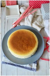 soft like cotton- la tarta de queso japonesa- receta de tarta de queso japonesa- aprende a preparar una tarta de queso japosesa