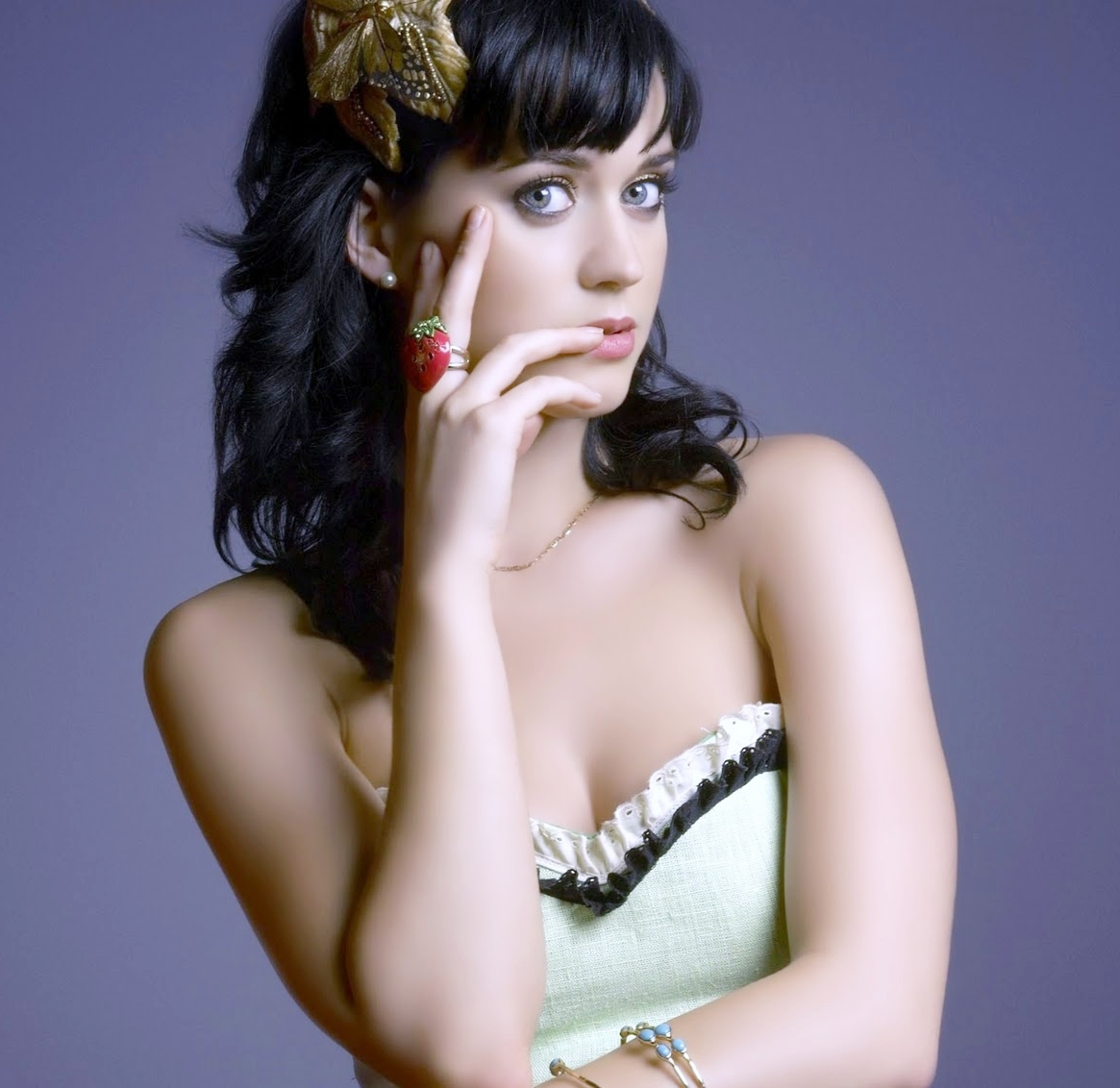 Latest Actress Movie News: Hollywood Actress Katy Perry HD