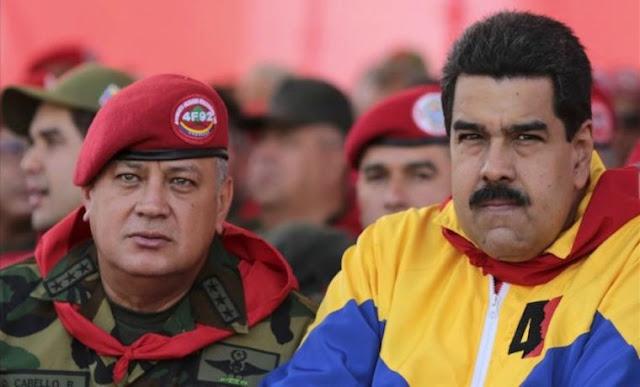 Las razones que tendría Maduro para sacar a Padrino López del Ministerio de Defensa