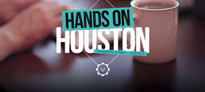 Hands On Houston: cPanel Conference 2014