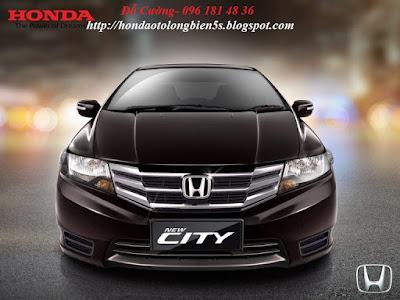 Đánh giá xe Honda City 2016 số tự động