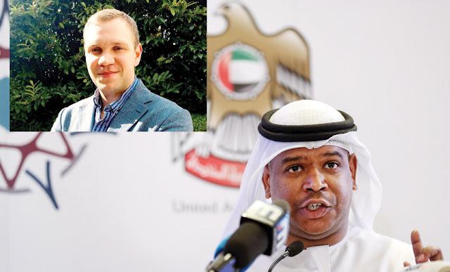الإمارات تعفو عن البريطاني ماثيو هيدجز المدان بالتجسس