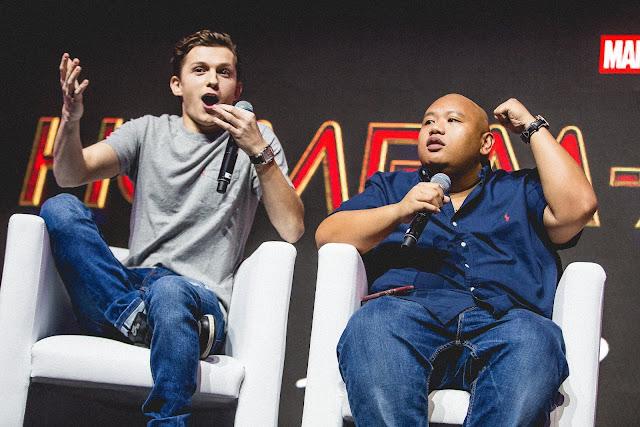Comic Con Experience - CCXP 2019