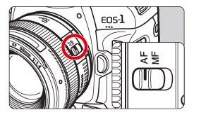 Cara Menembak Film Dengan EOS-1D Mark IV