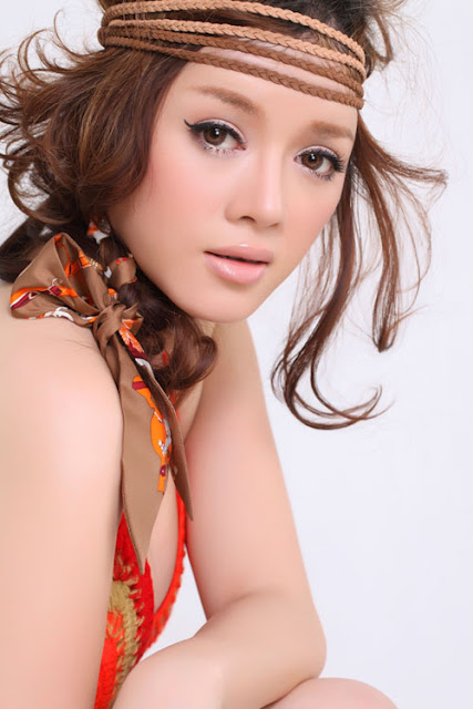 Ly Nha Ky - Vietnamese Actress Asia Models Girls Gallery-9052