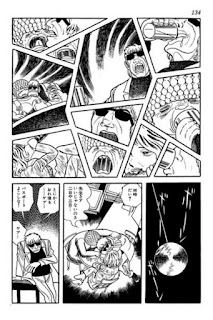 "Manga: ""Bárbara"", de Osamu Tezuka [ECC Ediciones]."