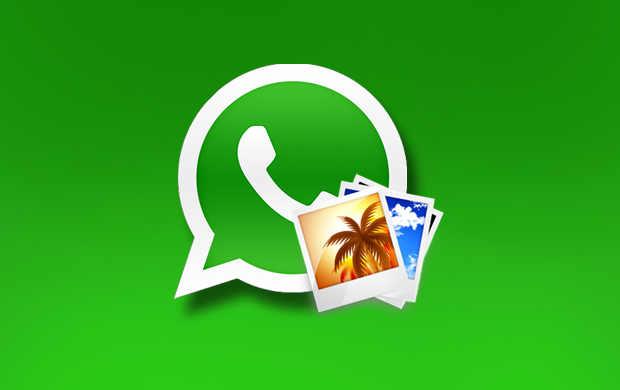 Cara Agar Foto Video Whatsapp Tidak Tersimpan Otomatis Di Galeri Coba Caraku