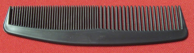 Comb no. C5 from MDSupplies review.