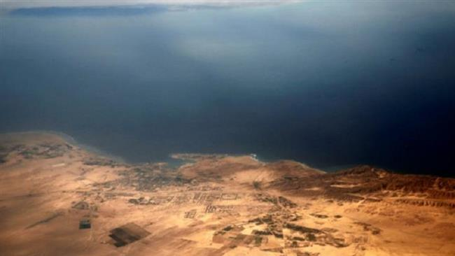 Egypt court backs government in giving Red Sea islands to Saudi Arabia