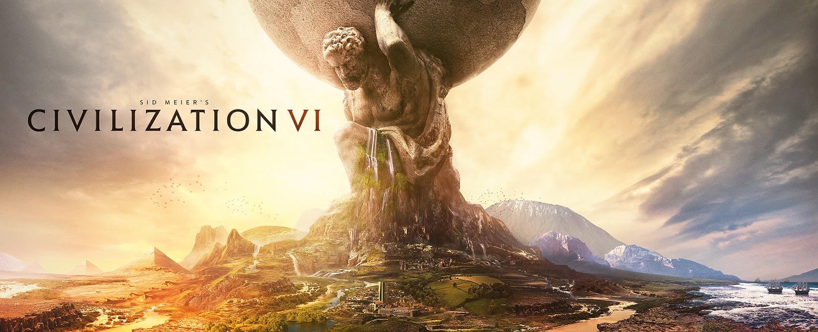 Ya disponible la actualización de primavera de Civilization VI y su DLC persas y macedonios