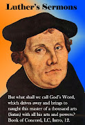 <b>Luther's Sermons<br>8 Volumes</b>