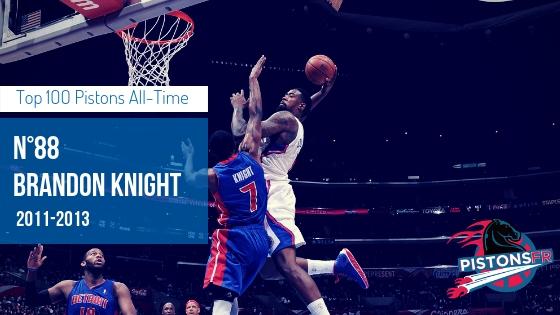 Brandon Knight | PistonsFR, actualité des Detroit Pistons en France