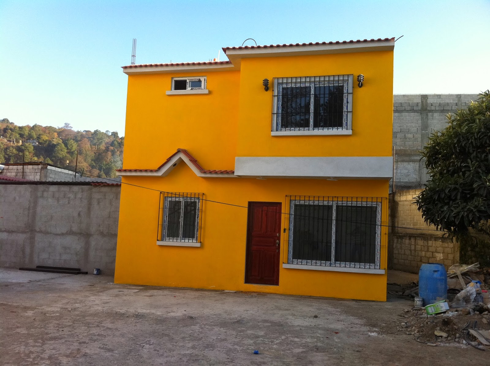 Pequenas casas en guatemala related keywords pequenas - Casas pequenas ...