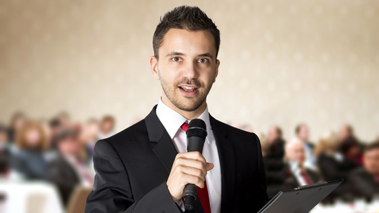 Panduan dan tips menjadi seorang Emcee atau Pengacara Majlis