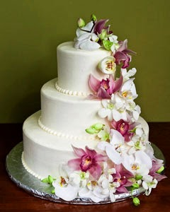 If You Have Any Comments Concerns Or Issues Abaout Wedding Cake Flowers Decorations Please Let Us Know Don T Forget To Share This Picture With Others Via